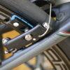 【JAVA Bikes】SILURO2にエアロVブレーキを取り付ける!