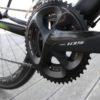 ロードバイクのクランクをグレードアップすることに意味はあるか?【R7000 105クラン