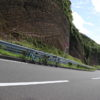 【夏休み】伊豆大島一周サイクリング&三原山トレッキングの旅