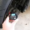 サーキット走行に超便利(特にバイク)!KUFUNG小型電動空気入れで楽々エア圧調整