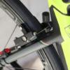 【JAVA Bikes】SILURO2をエアロVブレーキ化!高い制動力とすっきりとした見た目に大満
